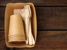 La vaisselle en bambou désormais interdite sur le marché