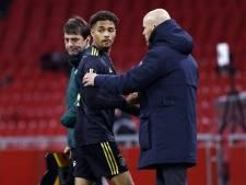 Vader van Ajax-talent Rensch vergooide in Twente zijn loopbaan