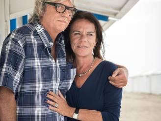 Pieter Aspe na het verlies van zijn grote liefde Bernadette: 'Kerstmis wordt triest, maar dat zijn alle andere dagen ook'
