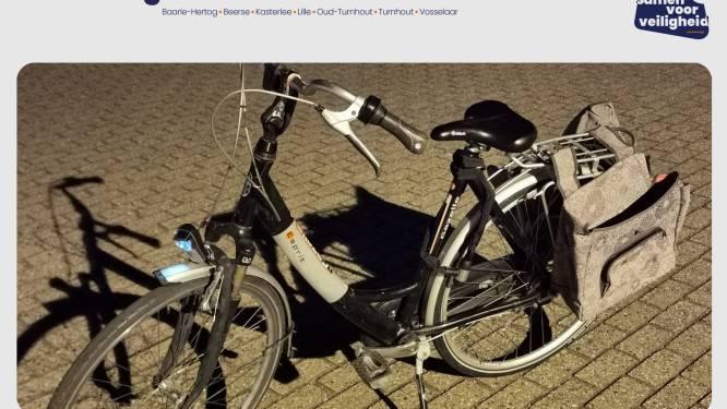 """Politie onderschept vermoedelijke fietsdieven: """"Verdacht dat ze fiets spontaan wilden afstaan"""""""