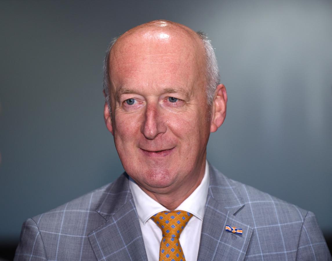 Guido van Woerkom.
