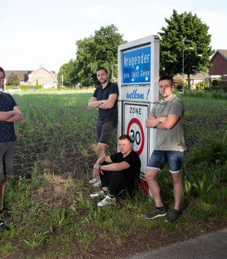 Starters in Vragender wanhopig: 'Tot mijn 40ste bij m'n ouders wonen, is geen optie'