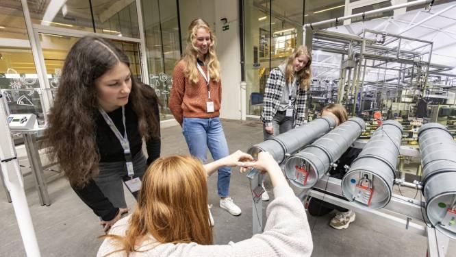 West-Vlaamse bedrijven krijgen vacatures niet ingevuld: escape game moet leerlingen warm maken voor job in voedingssector