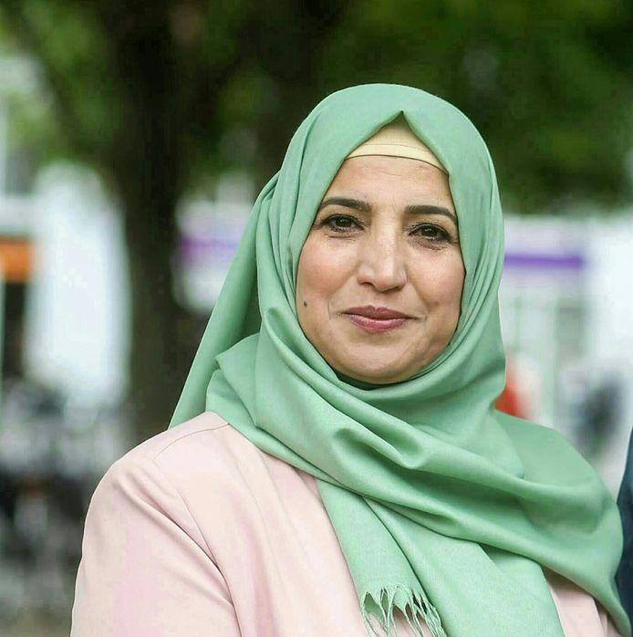 Fatma Yildiz