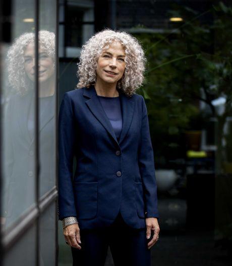 Antoinette Beumer: 'Ik werd gelukkig niet gek, maar schuurde er wel dicht tegenaan'