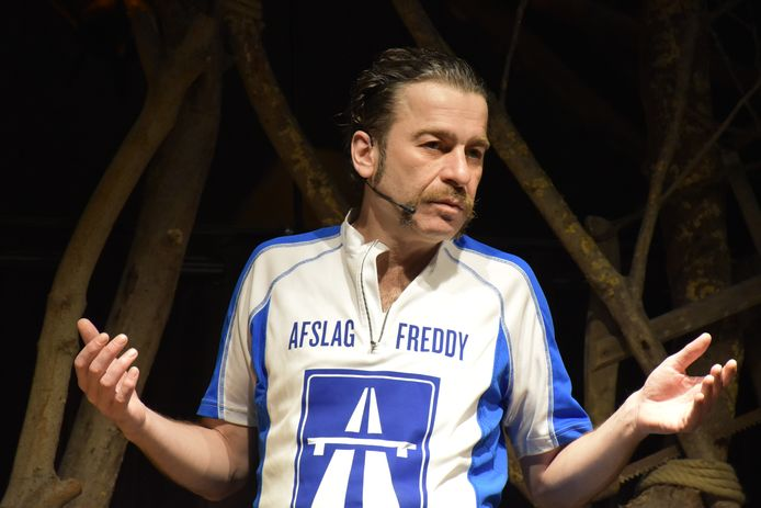 Freddy De Vadder.