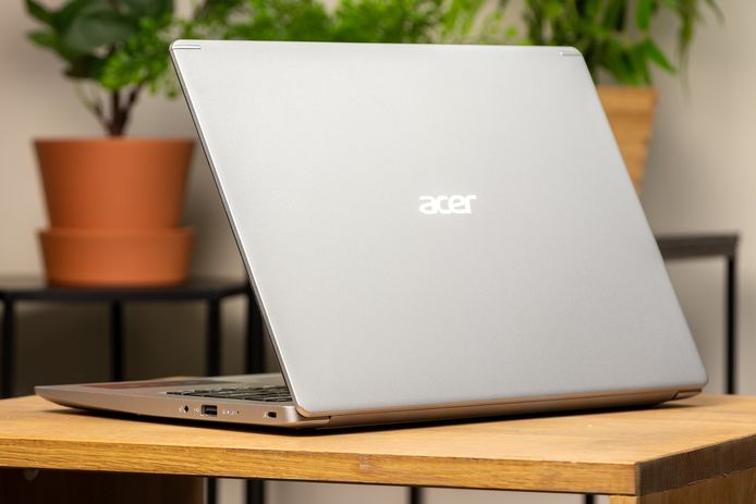 Acer Aspire 5.