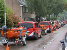 Reddingsvloot Groningen-Drenthe bereidt zich voor op waterongevallen en overstromingen: grootschalige oefening gepland