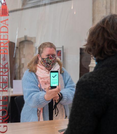Schamele opkomst voor proefevenement in Grote Kerk: 'Mensen vinden het belachelijk'