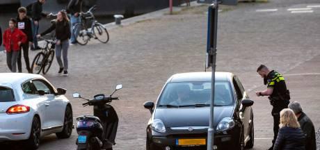 Parkeerverbod in avonduren maakt einde aan overlast: 'Rijnkade is een oase van rust'