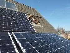 Barnevelders en Nijkerkers kritisch: zonnepanelen op het dak? Graag, maar géén windmolen in de tuin