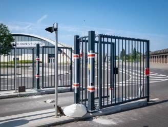 Poort moet ongewenste bezoekers weghouden van Nekkerhal
