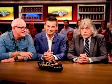 RTL schaart zich achter Derksen en noemt uitspraken Sylvana overtrokken