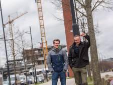 EHVXL: 'Hart gaat sneller slaan van hoogbouw in Eindhoven'