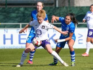 De Ronde van Vrouwenvoetballand, deel 4: Anderlecht moet zwoegen bij AA Gent, maar wint wel