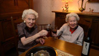 Mag dat ene glaasje rode wijn echt niet meer?