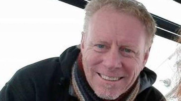 Roy van Tinteren werd geraakt door meerdere kogels, onder andere in het hoofd.
