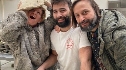 Netwerk Aalst heropent op 29 mei: tentoonstelling van Alex Cecchetti en Laure Prouvost verlengd tot oktober