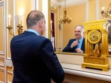 Alain Destexhe fait perdre sa majorité au gouvernement wallon