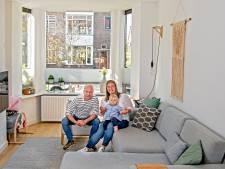 Waarom Roosmarijn en Diederik het 'leukste straatje van Hillegersberg' verlaten