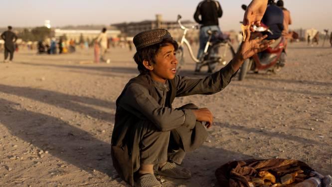 Zweden waarschuwt voor gevaarlijke crisis Afghanistan: 'Ineenstorting komt sneller dan we dachten'