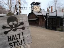 Des objets cachés par des déportés découverts à Auschwitz