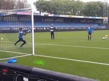 Nieuwe derde keeper voor FC Eindhoven