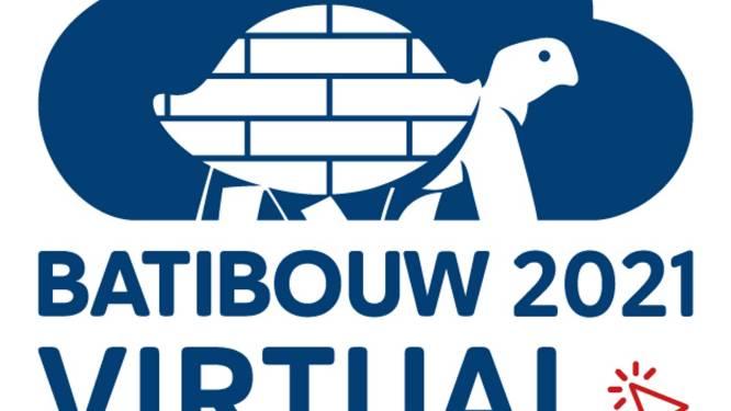 Geen 150.000 maar 25.000 bezoekers: virtuele Batibouw blijft ver onder verwachtingen