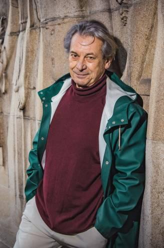 """ANNO 2021. Acteur Luk De Koninck (68): """"Mijn vrouw zegt: 'Je trekt een pensioen, maar je bent niet met pensioen'"""""""