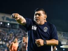Snoeiharde conclusie medisch panel: Maradona kreeg ontoereikende zorg