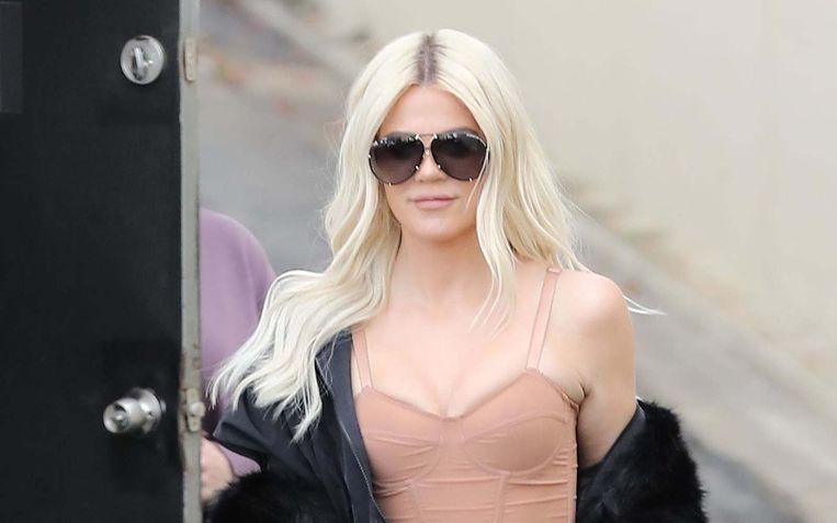 Nadat Khloé Kardashian in haar blog over Boo schreef, werd die wereldberoemd.