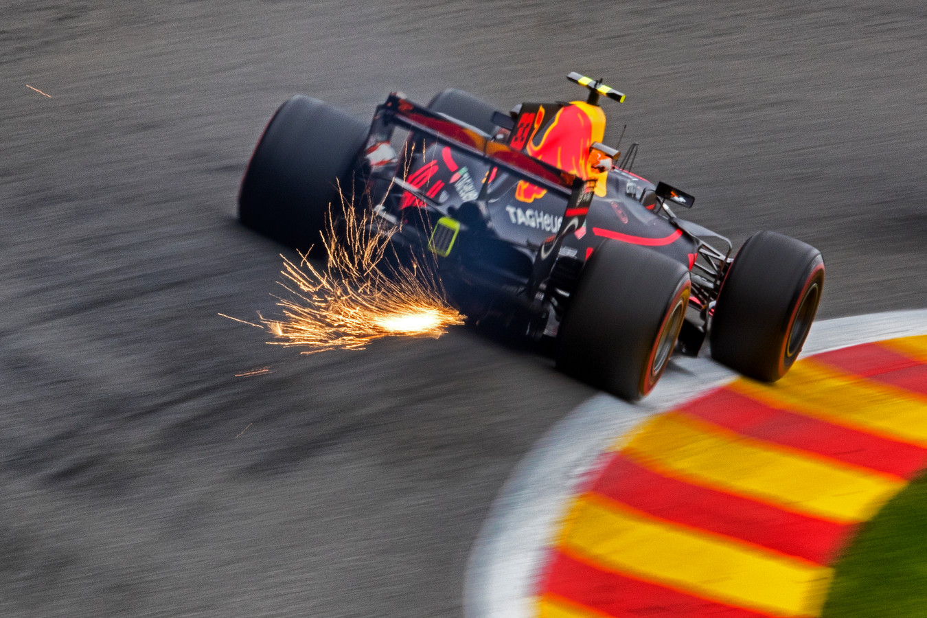 Red Bull Presenteert Volgende Week De Nieuwe Rb14 Formule 1 Ad Nl