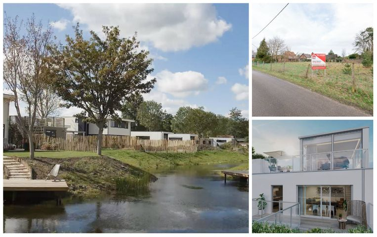 null Beeld Resort Poort van Zeeland en Groep Huyzentruyt