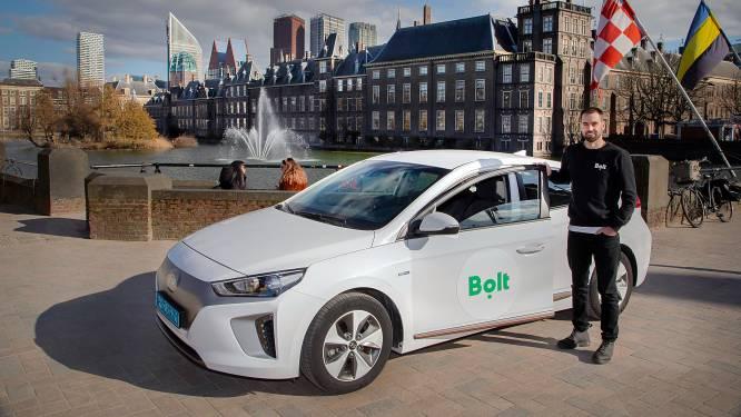 Concurrent van Uber wil Nederlandse taximarkt veroveren: 'Wij hebben eerlijkere tarieven'