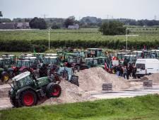 Rob Jetten spreekt schande van boerenactie tegen Johan Vollenbroek:  'Onacceptabele intimidatie'