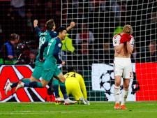 Van Gaal: Ajax roept het over zichzelf af