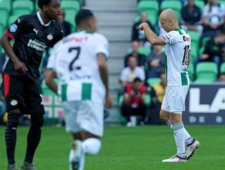 """Blessure Robben valt mee: """"Ik had erger verwacht. Dit is hoopvol"""""""
