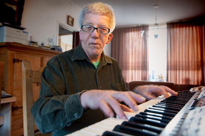 """Componist Sjef van Rooij schreef de Brabantse symfonie. ,,Voor een breed publiek, zeker niet elitair."""""""
