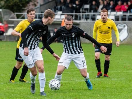 Zijn de amateurclubs bang voor de KNVB?