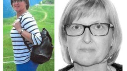 56-jarige vrouw uit Denderleeuw vermist