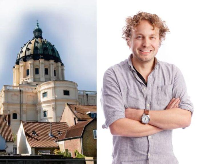 Oudenbosch barst van het waardevol religieus erfgoed. Maar opmerkelijke misdrijven vind je er ook zo, zag columnist Niels Herijgens.