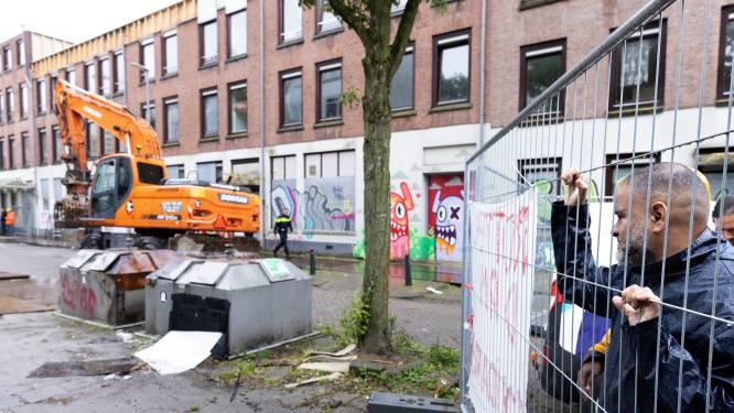 Rotterdam wil niet meer slopen zonder overleg: 'Mensen hebben het gevoel te worden weggejaagd'