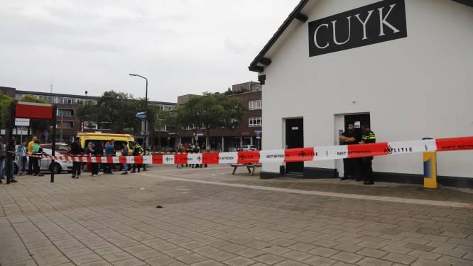 Nijmegenaar (17) nog altijd vast voor steekpartij op station; ook meisje uit Cuijk (16) blijft verdachte