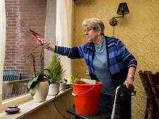 'Schoon huis geen taak meer van gemeente Utrecht'