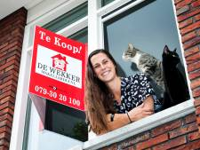 Grote drukte op hypotheekafdelingen: 'Ons huis ging bijna aan onze neus voorbij'
