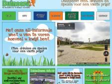 'Provincie maakt zich te gemakkelijk af van natuuronderzoek Helvoirts recreatiepark Duinoord'
