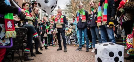 Carnavalesk Arnhem en Lingewaard neemt zondagochtend besluit over doorgaan optochten