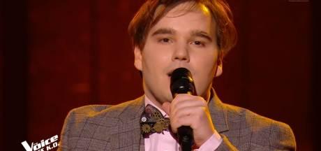 """Cette reprise de """"Tata Yoyo"""" dans The Voice France a surpris tout le monde"""