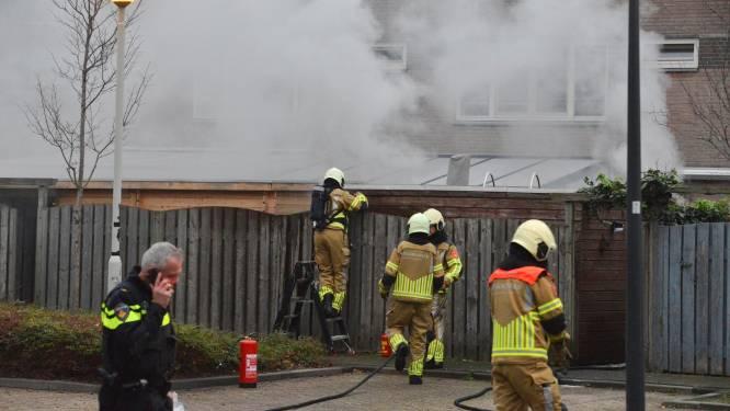 Jaar cel en tbs voor explosie met gasflessen in Breda