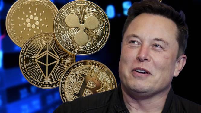Stunt van Tesla met bitcoin ruikt volgens expert naar marktmanipulatie